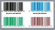 Customize Barcodes
